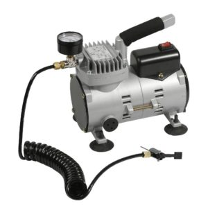 Компрессор SELECT Air compressor mini